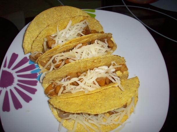 meatless taco recipes