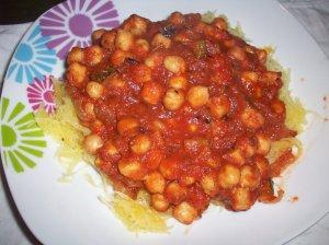 spaghetti squash cu